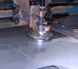 Custom Sheet Metal