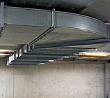 Fire-rated Ductwork